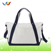 Polyester Travel Bags Tote Bags With Front Pocket