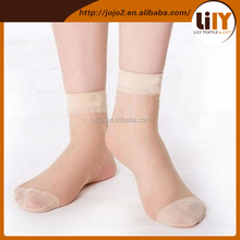 school girls sock 2015 new hot sale High Quality Women Cotton Sweet Ship Boat Sock Thin Ankle Sock For Ladies