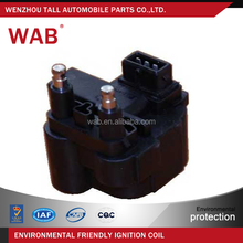 Guaranteed OEM 70863020 replace auto diamond 2 stroke engine ignition coil for VOLVO