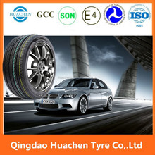 China new radial tubless rubber cheap price 235/45r17 car tire