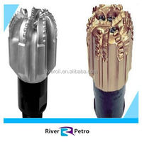 high efficiency drilling bits oil well drill best factory price