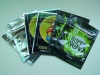Herbal Incense Bags Spice Smoking Potpourri Ziplock Bag Herbal Insence Bag 4g 10g