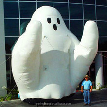 NB Giant Inflatable halloween ghost for festival