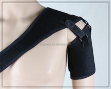 Alibaba express orthopedic chest belt / Shoulder Back Brace / neoprene shoulder back support with CE&FDA Approved