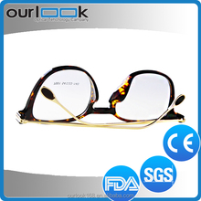 2015 Most Popular Good Quality Anti Blue Ray 1.50 CR39 Optical Lens