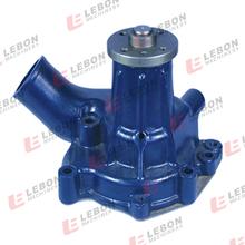 Wholesale hign quality 6BD1 EX200-1 excavator diesel engine water pump set