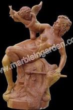 Statua in marmo chy-s116