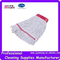 Cotton looped end kentucky mop refill wet mop head
