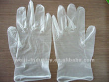 disposable hair dying gloves for beauty salon