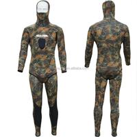 custom made 3mm 5mm 7mm 9mm thick yamamoto neoprene wetsuit