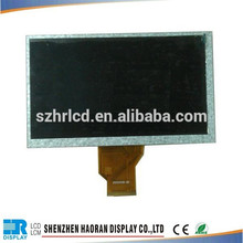 7.0'' tft lcd de pantalla del módulo ssd1963 con controlador de placa lcd con panel táctil lcd
