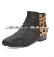 2012 Pretty Steps new fashion wholesale cheap price new design hot winter short boots for women