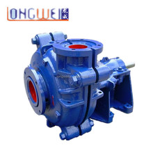 Coal,Electric,Mining&Mineral Pump with ISO Certificate