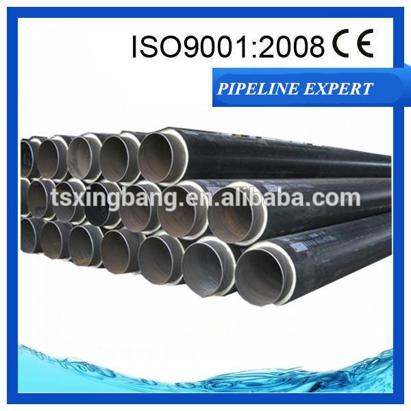 Pu isolation en mousse polyur thane tuyau pour r frig r s d 39 approvisionn - Isolation mousse polyurethane prix ...