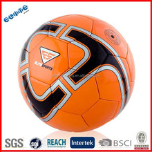 Popular Thermo bonding PU soccer balls trades