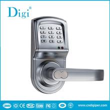 6600-88 Electronic Stainless Steel Keypad Door Lock