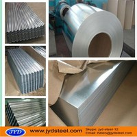 Hot Dipped Galvanized Steel chromadek roof sheets with Competitive Price