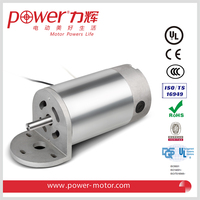 PT6062 electric dc motor for running machine