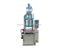 15 T Standard vertical hand injection moulding machine,desktop injection molding machine-HM0171