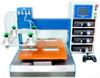 approved desktop automatic dispensing robot . AB glue dispensing robot