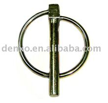 20023437 Tractor Lock Pin and Linch Pin for Shaft