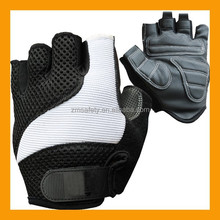 Best Selling Shockproof Bike Riding Half Finger Cycling Gloves For Sports and Racing Team