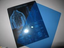 New Medical x-ray blue film thermal dry film for medical for hospital the most popular