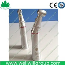 Dental Supplies LIC-05 1:5 High Speed Increaser Inner Water LED contra angle Handpiece