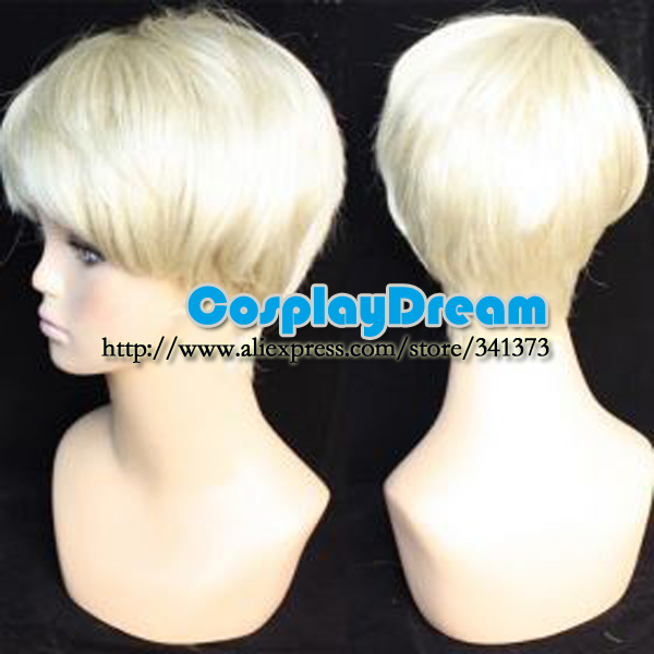 Sailor Moon Cosplay Wig Sailor Uranus Cosplay Wig