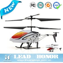 LH-1203 Hot sale 2CH Helicopter Infrared Control airplane alloy structure with LED light for kids toys