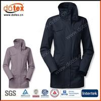 2015 thermal windbreak waterproof DWR winter women coat