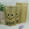 waterproof kraft paper bag/paper bag design template/crown kraft paper bag