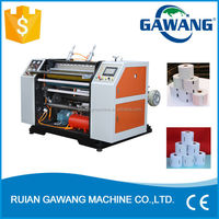 High Accuracy Receipt Paper Slitters Machinery Exporter