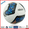 Thermo Bonding inflatable pu soccer ball on sale
