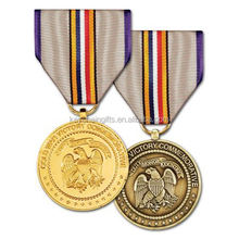 High quality metal Cold War Victory Commemorative Military Medal