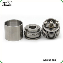 Health care product aeolus atomizer aeolus tire aeolus rda