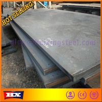 Promoting goods high quality 20mm thk steel plate ss400