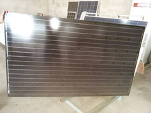 High efficiency TUV certificate 250w poly solar panel solar panel power bank solar panel manufacturer in china