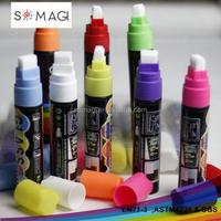 15 mm nib paint marker,contour marker, liquid chalk marker pen