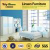 8845 LATEST modern children bedroom furniture, budai bedroom furniture