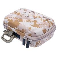 Shockproof Shock-resistant EVA camera packing hard case,Camera bag and box