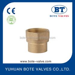 compression fitting ball valve