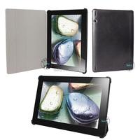 "For Lenovo S6000 Case,Tablet Case For Lenovo Ideatab S6000 Leather Case 10.1"""