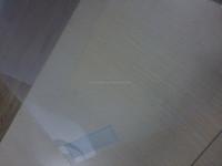PET film thermoforming