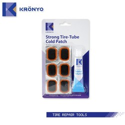 KRONYO tire discounts tire replacement car tyre puncture sealant