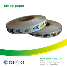 Easy to teansfer heat transfer paper roll