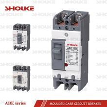 Wholesale ABE102B 2P 100A moulded case circuit breaker MCCB