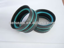 Hydraulic Cylinder Seal for excavator,piston seal DAS