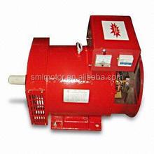 double bearing ac brush type ST STC 2KW-50KW alternator / generator