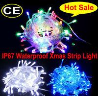 china christmas light 2015 new designs holiday decoration light 10M 100leds outdoor use